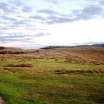Ooen plains